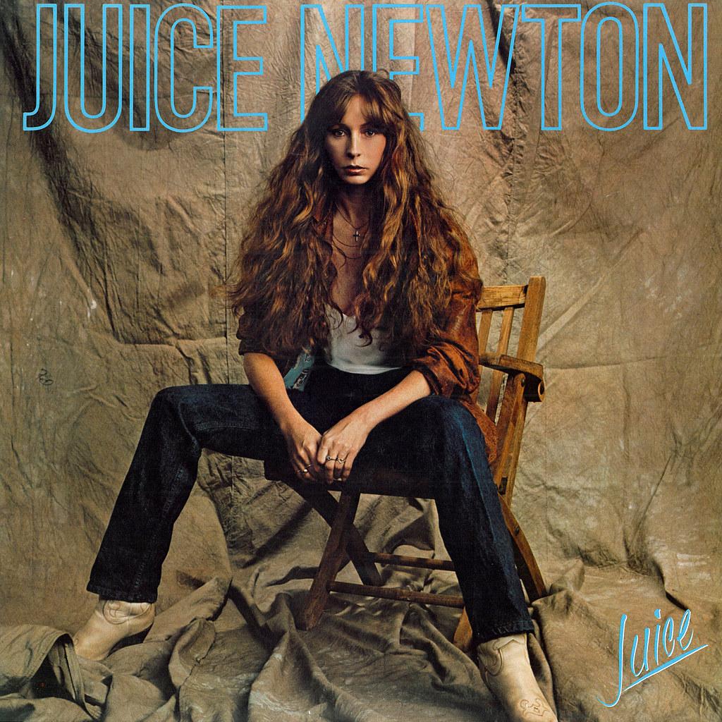 Juice Newton - Juice