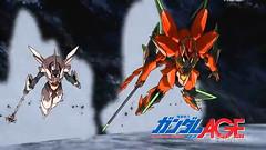 Gundam AGE 4 FX Episode 41 Beautiful Fram Youtube Gundam PH (40)