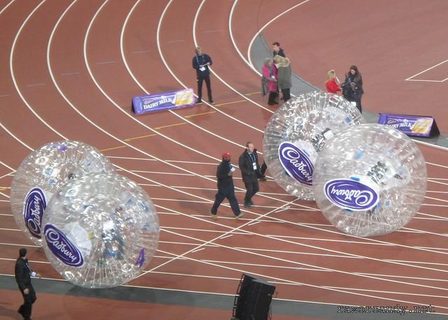 Olympics Stadium - 5th May, 2012 (86)