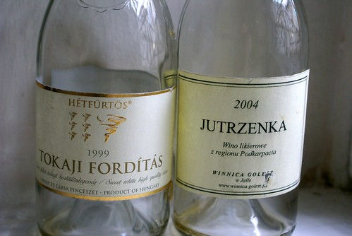 Janos Arvay Hetfurtos Tokaji Forditas 1999 vs Winnica Golesz Roman Myśliwiec Jutrzenka 2004