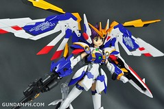 Armor Girls Project MS Girl Wing Gundam (EW Version) Review Unboxing (92)