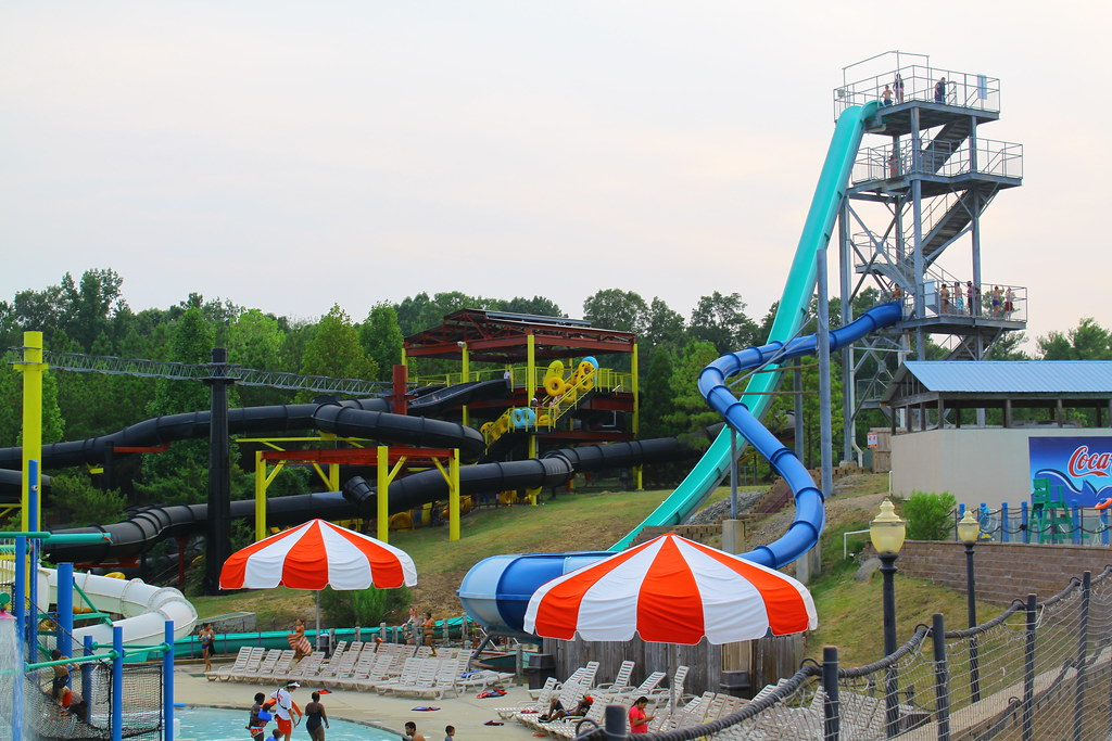 Discounts and safety guidelines announced as Alabama Adventure ...