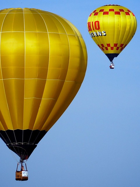 Ballons 1