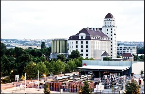 Hafenmühle