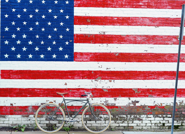 ANT Truss Bike, Somerville MA