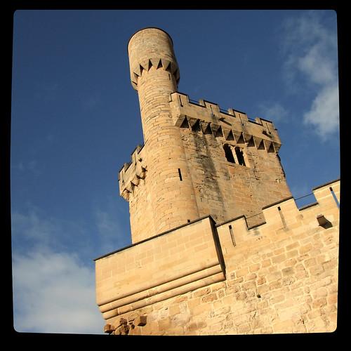 Fotos del Castillo de Olite