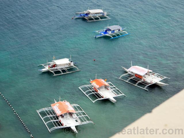 Mövenpick Resort & Spa Cebu Presidential Suite-011