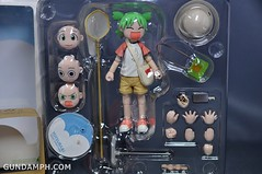 Revoltech Yotsuba DX Summer Vacation Set Unboxing Review Pictures GundamPH (12)