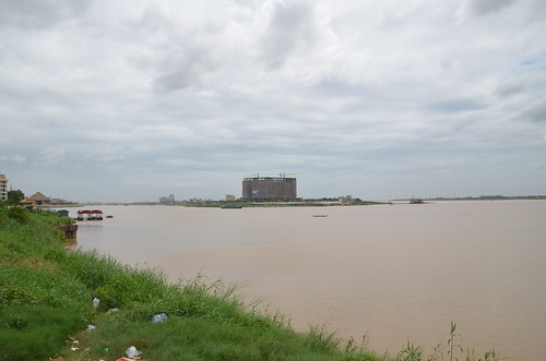 Week 10 - Phnom Penh Time Lapse