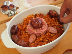 (Piggy) Beans