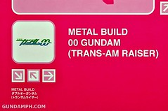 Metal Build Trans Am 00-Raiser - Tamashii Nation 2011 Limited Release (2)