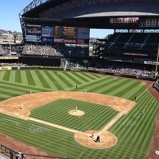 Mariners vs White Sox