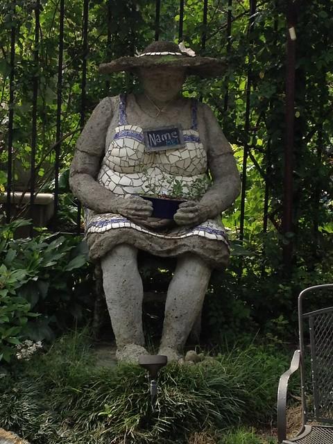 Charlie Thigpen's Garden Gallery, Birmingham AL
