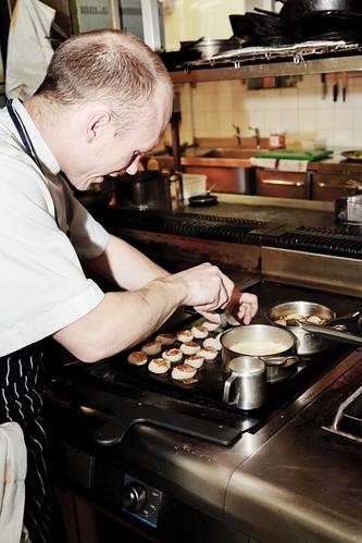 Bluebells Kitchen 45