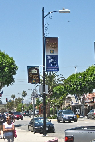 Granada Village Business Improvement District