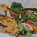 Salad Display