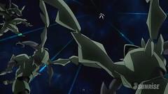 Gundam AGE 4 FX Episode 40 Kio's Resolve, Together with the Gundam Youtube Gundam PH (66)