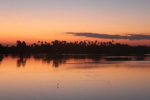 Cabaceira Grande, Moçambique