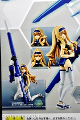 Armor Girls Project Cecilia Alcott Blue Tears Infinite Stratos Unboxing Review (12)