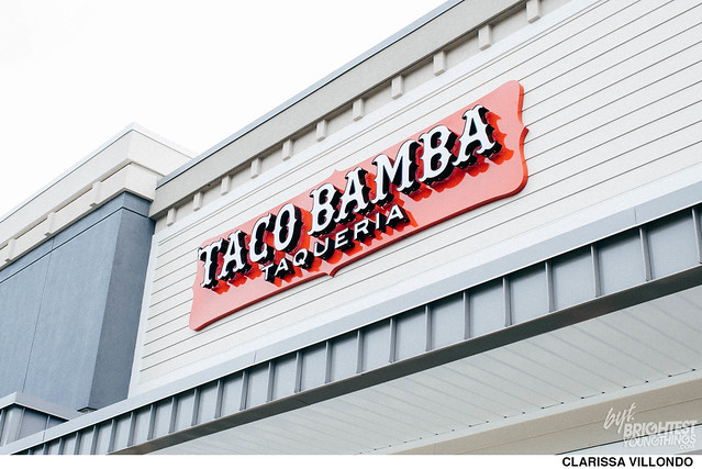 Taco Bamba in Vienna