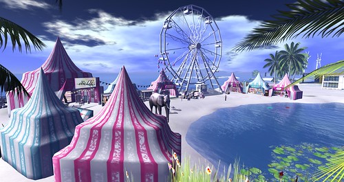 Summer Beauty Festival
