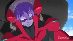 Gundam AGE 3 Episode 29 Grandpa's Gundam Youtube Gundam PH 0003