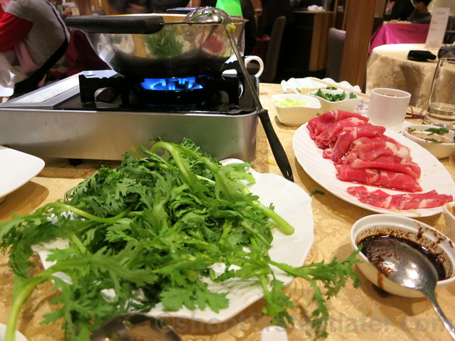 Wu Kong- lamb hot pot HK$300-003