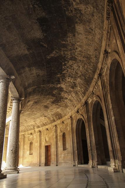 Museo de la Alhambra, Granada, Spain