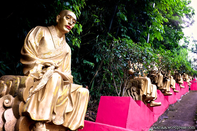 Buddha Statues