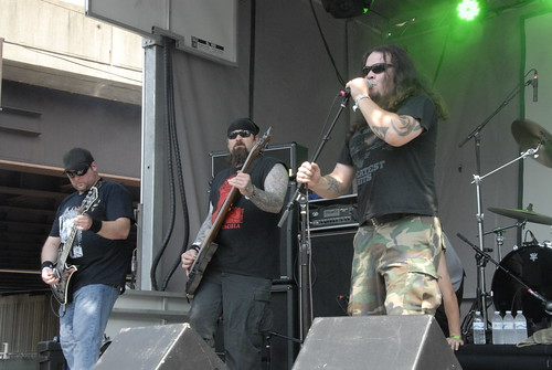 Disma at Maryland Deathfest X