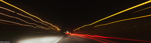 Night Cruising #2 by LilFr38