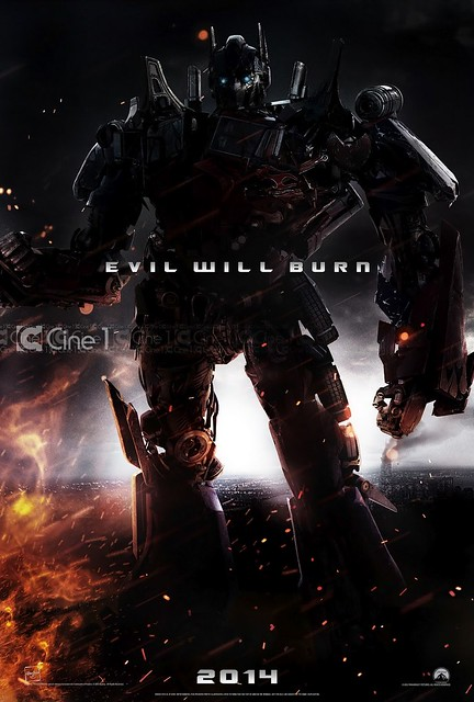 Transformers-4-promo-poster