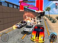 Juego de carreras Drift City