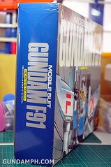Gundam F91 1-60 Big Scale OOTB Unboxing Review (4)