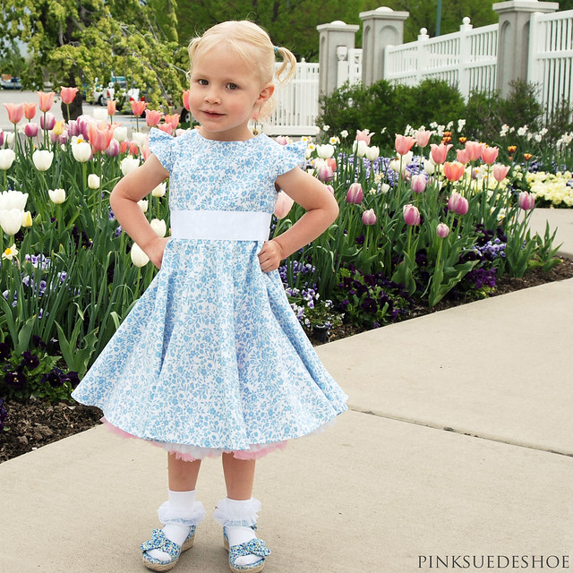 Easter dress 1