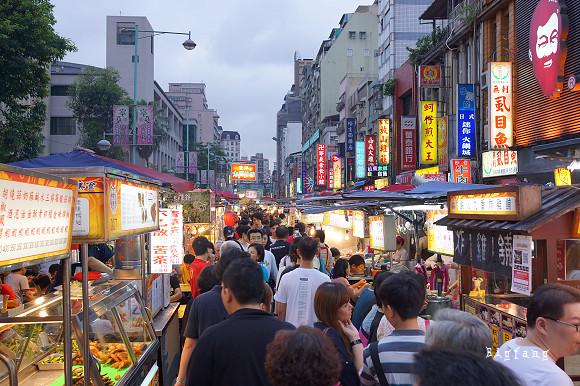 Image result for 台北宁夏夜市