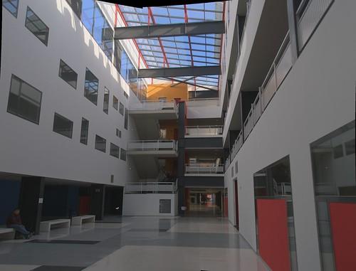 Escuela Politecnica