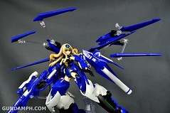 Armor Girls Project Cecilia Alcott Blue Tears Infinite Stratos Unboxing Review (96)