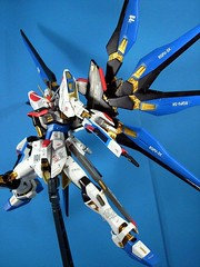 ColdFire Gundam's Gunpla Collection (26)