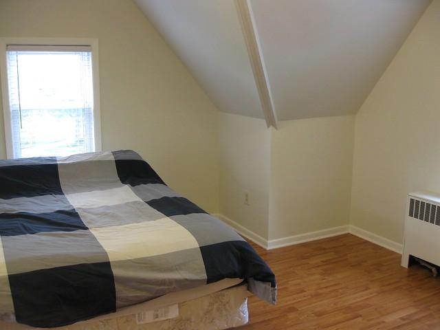 Big bedroom updated