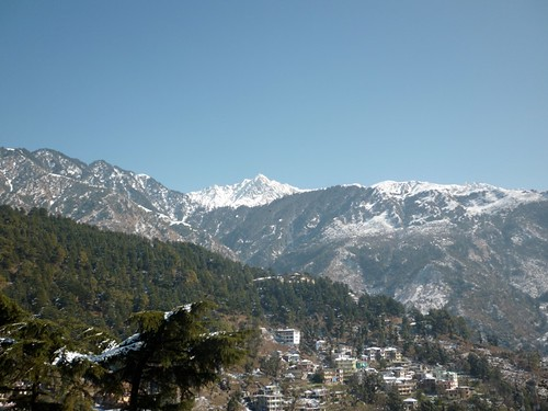 moon peak of dharamsala, one of the so many reason i feel like crying missing this place so much