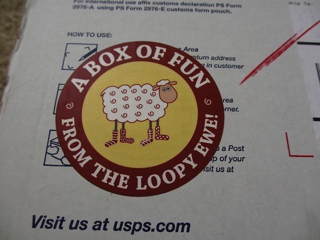 TLE - Box of Fun