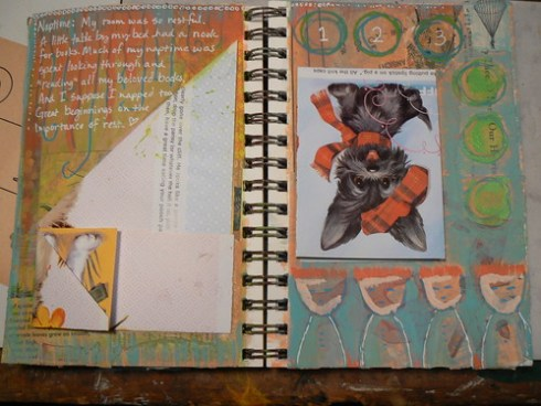 Joy Journal Project class demo 1
