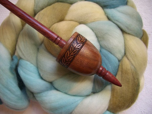 Grizzly Mountain Arts Tibetan - Walnut & Purpleheart
