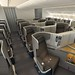 The New Business Class Cabin