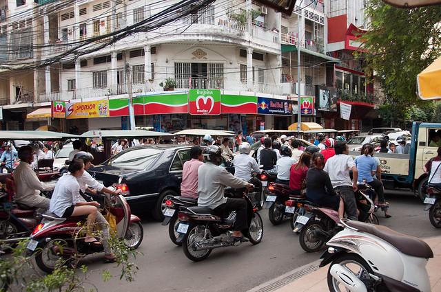 Phnom Penh 21