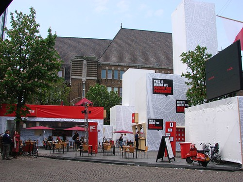 Festival a/d Werf
