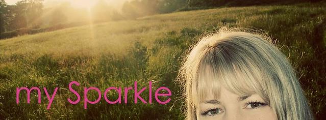 my sparkle