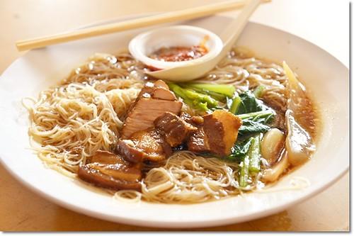 Mee Hoon Sotong