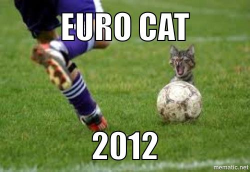 EURO CAT 2012